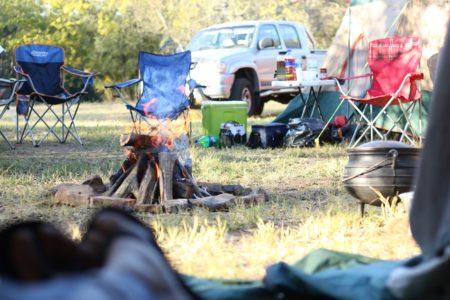 accesoires campings pour enfant