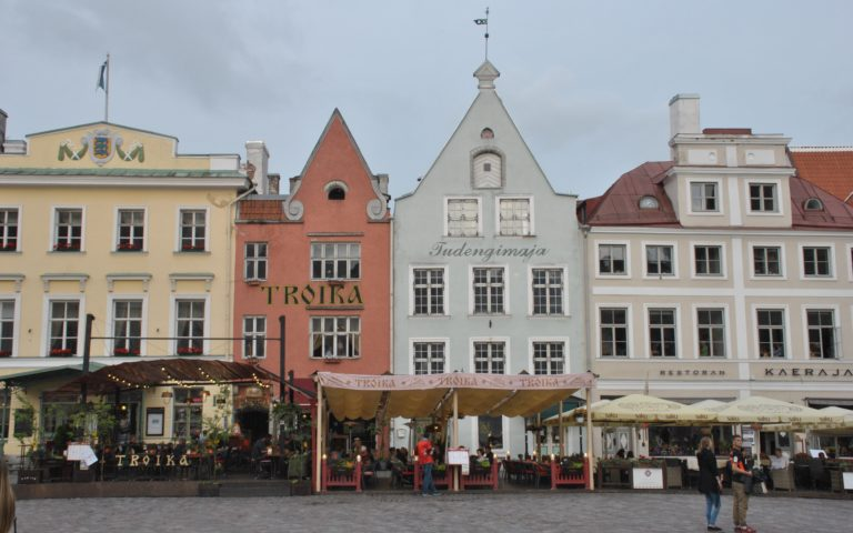 tallin estonie